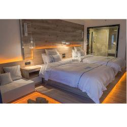 Plus tard de façon économique de l'hôtel personnalisé meubles Ensemble de chambre à coucher