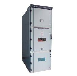 Elektrischer Gerät Kyn 10kv/24kv mittlerer Spannungs-Schaltanlage-Schalter-Schrank