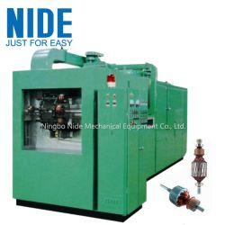 高性能の電機子ニスのしたたる乾燥オーブン機械