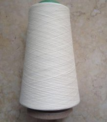 Ne100/1 Pima Combed Compact Cotton Yarn auf Cones für Weaving