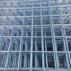 Стальная проволока Anti-Corrosion сварной сетки для животноводства вольере Pigeonry