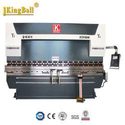中国の小型高い技術の鋼板の曲がる機械のための曲がる金属機械