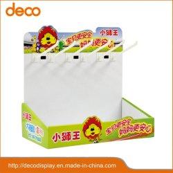 Pop Display Case Cardboard Retail Box PDQ Display