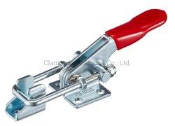 Tipo de pestillo de la fábrica China Clamptek con forma de U el gancho de cierre basculante CH-40323