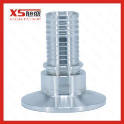 Fabbricazione non standard degli accessori per tubi degli adattatori del tubo flessibile dell'acciaio inossidabile