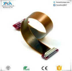 De Xaja Aangepaste Fr4 Flexibele Afgedrukte Fabrikant van het Ontwerp FPC van de Assemblage FPCB van de Kabel van PCB van de Kring Flex Vlakke