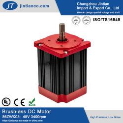 Comércio por grosso de produtos da China quente atuador linear de alta velocidade do ímã permanente Brushless Motor DC Kit do Motor de um carro eléctrico