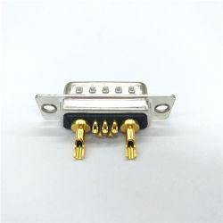 7W2 connecteurs VGA D-Sub de composants électroniques