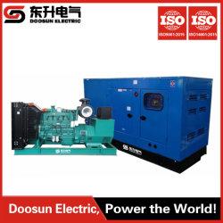 イラン200kw/250kVAの採鉱フィールドに加えられるディーゼル発電機セット