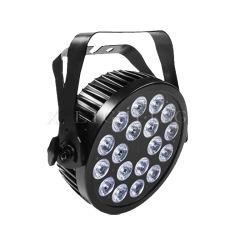 購入18PCS新しく平らで細い防水LED屋外の同価ライト