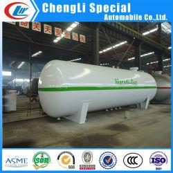 Barato preço Norma ASME tanque vaso de pressão de GPL para enchimento do cilindro de gás