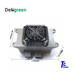 1,8 Kw Li-ion/LiFePO4/Li-Poly/Limno4 Chargeur de batterie avec Canbus Communication ou Activer la commande