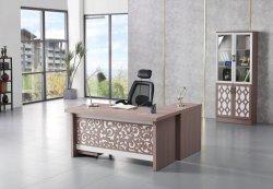 Estilo de lujo MDF Mesa ordenador Mesa Ejecutiva moderna de oficina