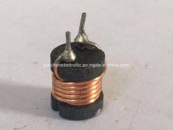 Hot Sale SMD/puce et inductances de puissance bobinées DIP