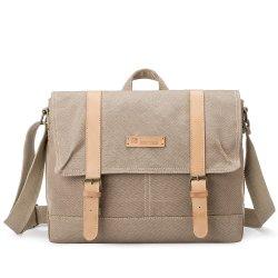 Commerce de gros élégant et de haute qualité Casual Messenger Bag classique personnalisé