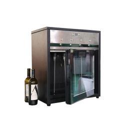 L'azote Keep Fresh distributeur de vins du refroidisseur