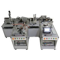 Modulair productsysteem Teaching Equipment Mechatronics Training Equipment