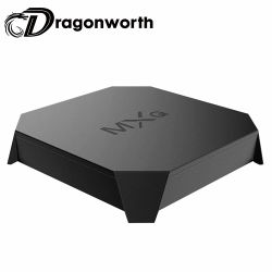 7.1 de Android TV Box U2+ Mxq S905W, 2g 16g árabe Libre Cine TV Box Android TV Box Android TV Box receptor satélite digital