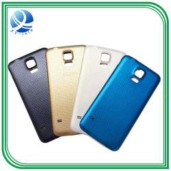Téléphone intelligent de gros de l'or Porte de batterie pour Samsung Galaxy S5 mini-Remplacement du carter de couvercle arrière