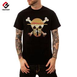 Custom 100% Coton et Polyester 100% pour les hommes T-shirts
