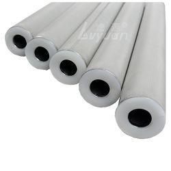 خرطوشة فلتر زيت شبكي سلك/طراز 10 15 25 Micron 304 316 304 من الفولاذ المقاوم للصدأ
