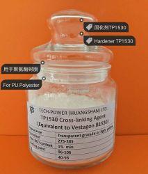 Les produits chimiques TP1530 Curing Agent pour le système de revêtement de poudre de PU