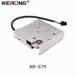 Coffre-fort électronique moteur verrouillage de sécurité pour le Cabinet