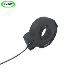 Trasformatore di corrente di precisione mini con conduttore ad anello da 20 mm 100A 1A 0.2 Classe