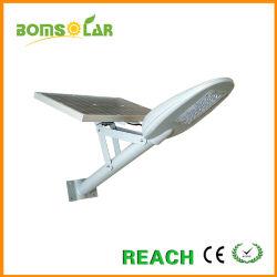 op Verlichting van de Straat van de Verkoop de Compacte Zonne24W met Batterij LiFePO4 en Ver Controlemechanisme