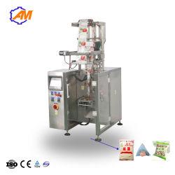 As porcas de arroz automática das sementes de grãos Feijão Grânulo Máquina de Embalagem embalagem de enchimento da máquina de Vedação