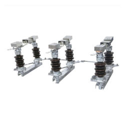 заводская цена высокого напряжения сети переменного тока 12кв размыкающий переключатель для установки вне помещений