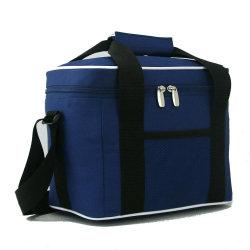 上昇温暖気流は人のためのピクニックできる絶縁された昼食のクーラー袋