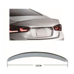 Angestrichener ABS Auto-Außenkabel-Störklappen-Rückseiten-Flügel