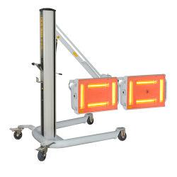 램프를 치료하는 단파 적외선 치료 램프 또는 차량