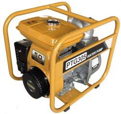 Robin Tipo Bomba de água de limpeza do motor a gasolina, a bomba de água utilizada com preço de fábrica Ptg305