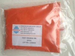 Poudre Pigment Orange 5 pour la peinture (PO5-YN) remplacer le plomb Pigment Chrome