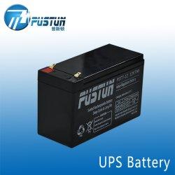 UPSシステムよい価格に使用するSLA AGM電池