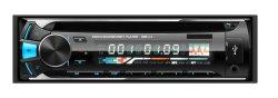 Radio stéréo de voiture Auto Radio lecteur de DVD de voiture