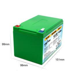 In de fabriek gemaakte oplaadbare Li-ion 12 V 12,8 v 10 ah 20 ah 30 Ah 35 Ah 40 ah 480 ah LiFePO4-batterij