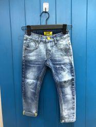 Около 2020 Новейший стиль джинсы детей