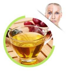 При нажатии кнопки Grapeseed холодного масла для здоровья продуктов питания, растительные экстракты винограда масла семян для кожи