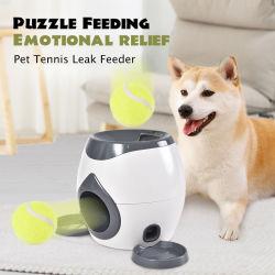 Три цвета ЭБУ АБС ПЭТ собака автоматическая интерактивные игрушки шаровой опоры рычага подвески