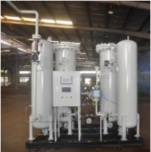 Equipamentos de geração de gás de alta pureza psa gerador de oxigênio e médicos de uso no setor fábrica de oxigênio