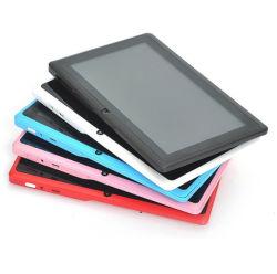 7 pulgadas HD de 1080x600 Tabletas digitales 2+16g quad-core Android 8.0 Dual Cámaras con tabletas de 4000mAh
