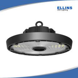 120W LED High Bay lumière suspendue haut Bay Luminaire IP65 Dispositif UFO