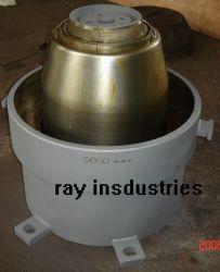 치료를 위한 합금 강철 트럭 OTR 차 타이어 또는 타이어 방광 형