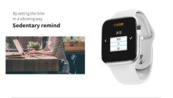 C200 2020 Estudiantes Elder Personalizar I5 resistente al agua IP67 LED RoHS mayorista Ce Sos alerta de la temperatura corporal cae al por mayor Relojes de pulsera de silicona Smart