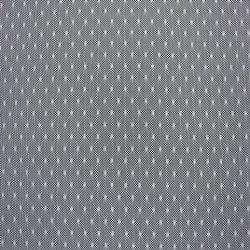 Variedad de opciones de color de la malla de poliéster tejido de seda bordado de encaje