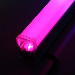 Трубка водонепроницаемый 5050SMD светодиод газа штанги освещения