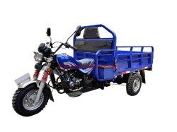 Dreirad-Benzin-Dreirad mit Cargo Box Ghana 150cc